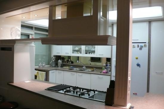 Keuken Onder Trap : Dream house interieurs droomwensen kunnen vervuld worden