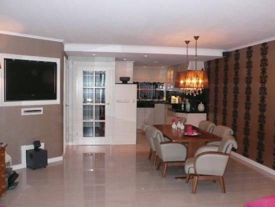 Dream house interieurs droomwensen kunnen vervuld worden for Interieur kleuren